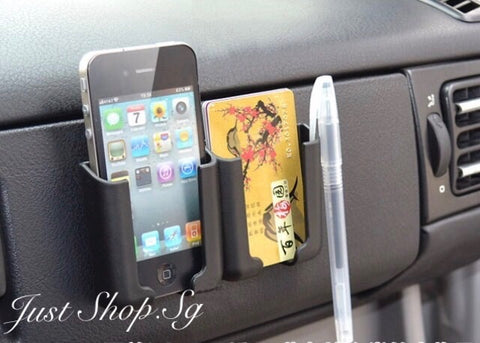 Multi Purpose Phone/ GPS and Car Holder - Just Shop.Sg