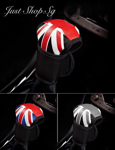 Union Jack Gear Knot Cover - Just Shop.Sg