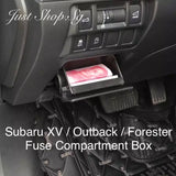 Subaru Fuse Compartment Box - Just Shop.Sg
