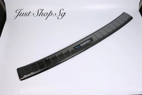 Subaru XV 2018 Boot Scuff - Just Shop.Sg