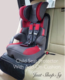 Enhance Child Seat Protector Cover /Mat - Just Shop.Sg