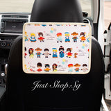 Korean Rear Seat Phone and Tablet Holder - Just Shop.Sg