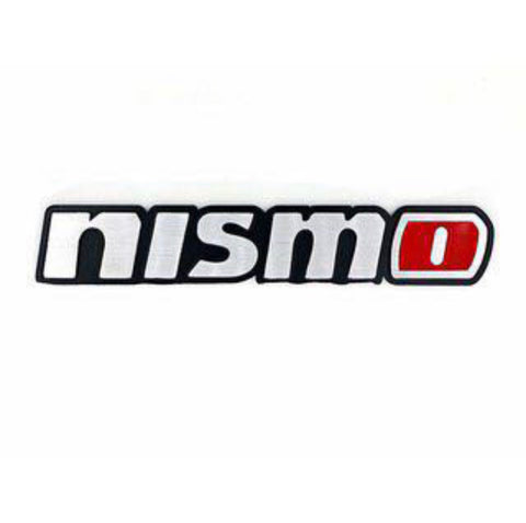 Nissan NISMO 3D Emblem - Just Shop.Sg