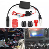 Car Radio Frequency Amplifier Kit - Just Shop.Sg