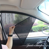 Magnetic Car Shade