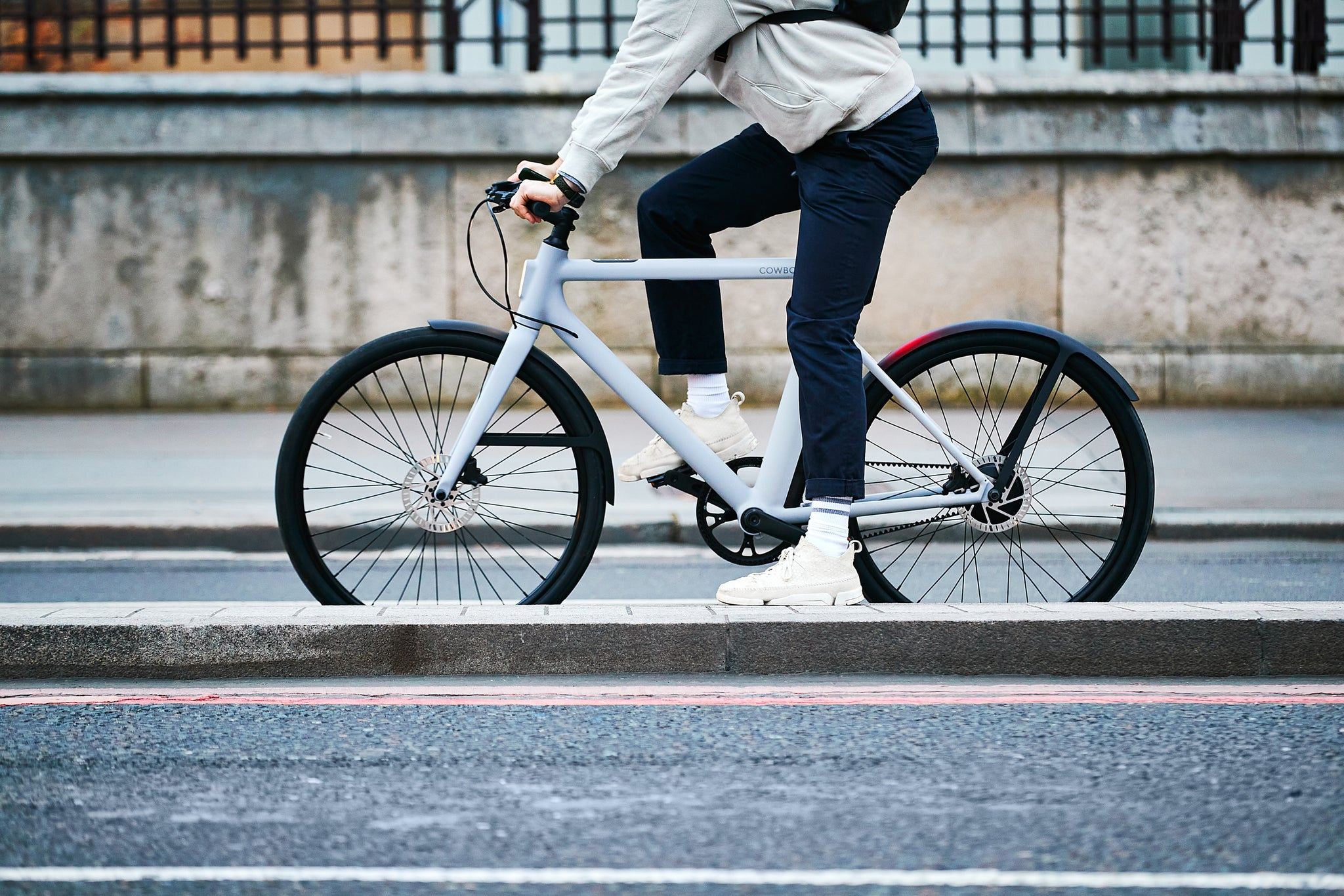 electric bike for urban riders