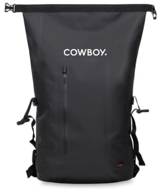 Cowboy backpack