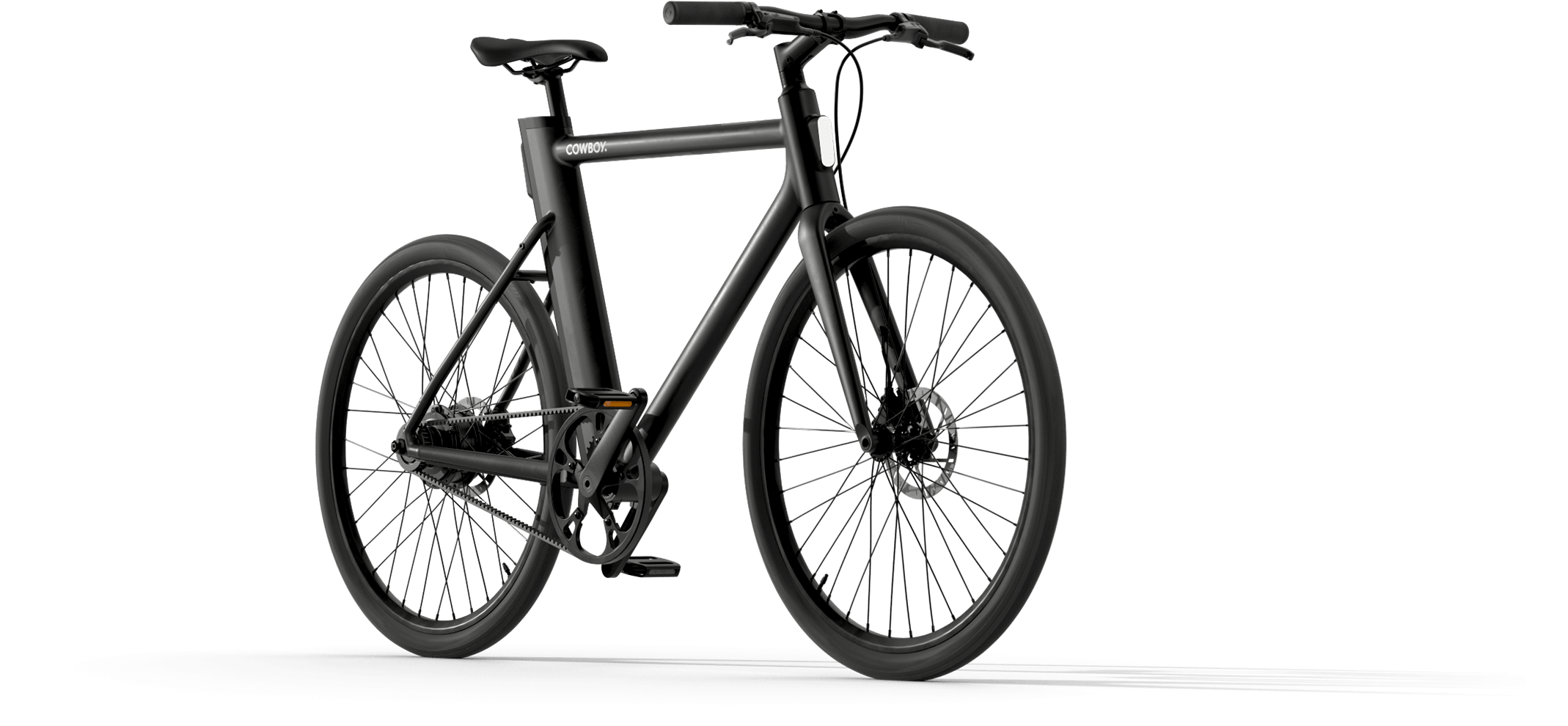 Cowboy E-Bike - Take The Streets