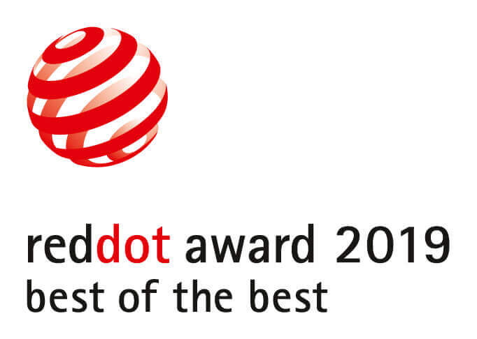 Reddot Awards 2019 - Best of the Best