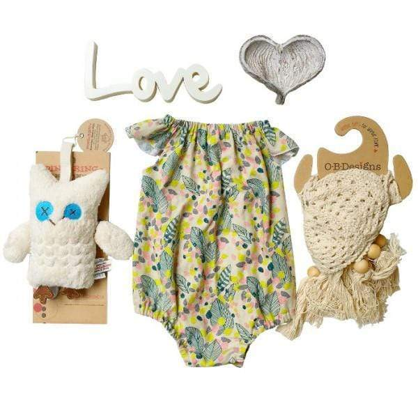 Meet Our... Baby Clothes Designer - Ruby Owl