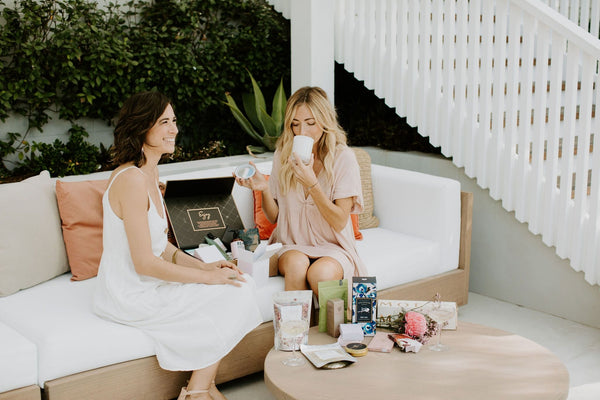 Behind the Scenes: Our Latest Byron Bay Gifts Photoshoot