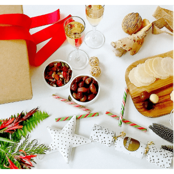 Christmas Hampers Offer 2016