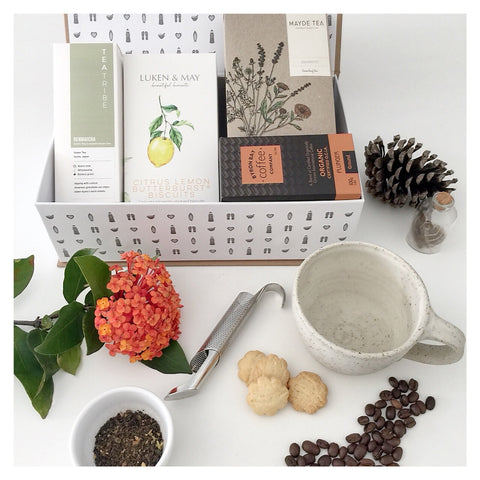 Tea Tribe Tea Hamper
