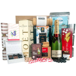 Byron Bay Gifts GIFT HAMPERS Corporate Christmas Hampers