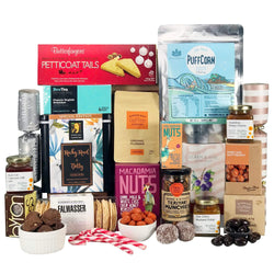 Byron Bay Gifts GIFT HAMPERS Xmas Surprise Christmas Hamper