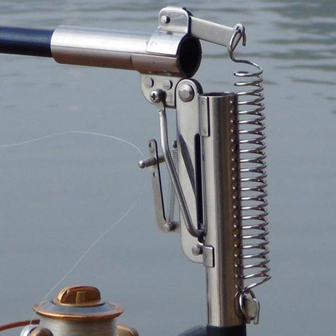 AUTOMATIC FISHING ROD - 50% OFF