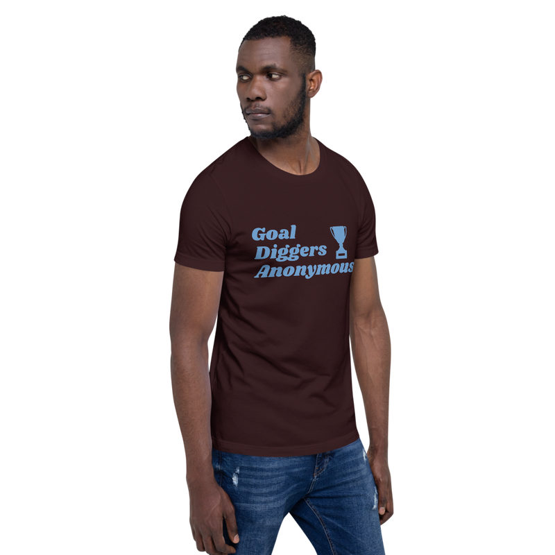 GDA Short-Sleeve Unisex T-Shirt