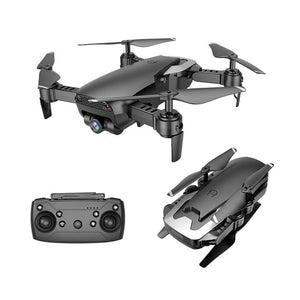 WiFi  RC Drone with 480P HD Dual Camera