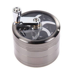 Super Duper 4 Layers Herb Grinder