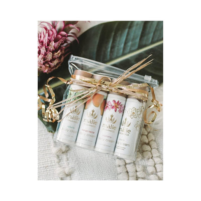 body cream gift set - Body