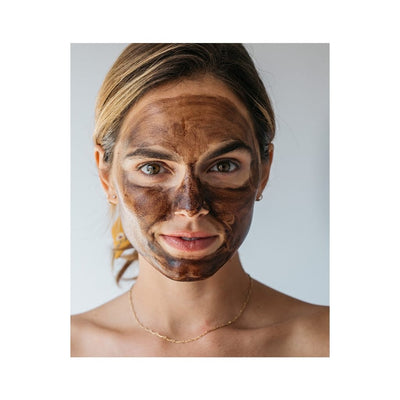 BOTANYBEAUTY COFFEE FRUIT MASK - face