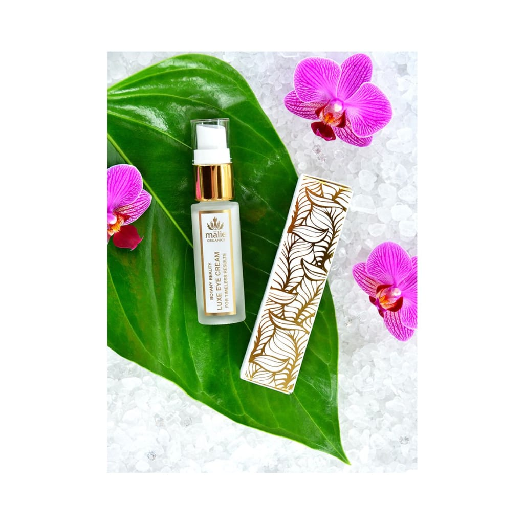 BOTANYBEAUTY • LUXE EYE CREAM - face