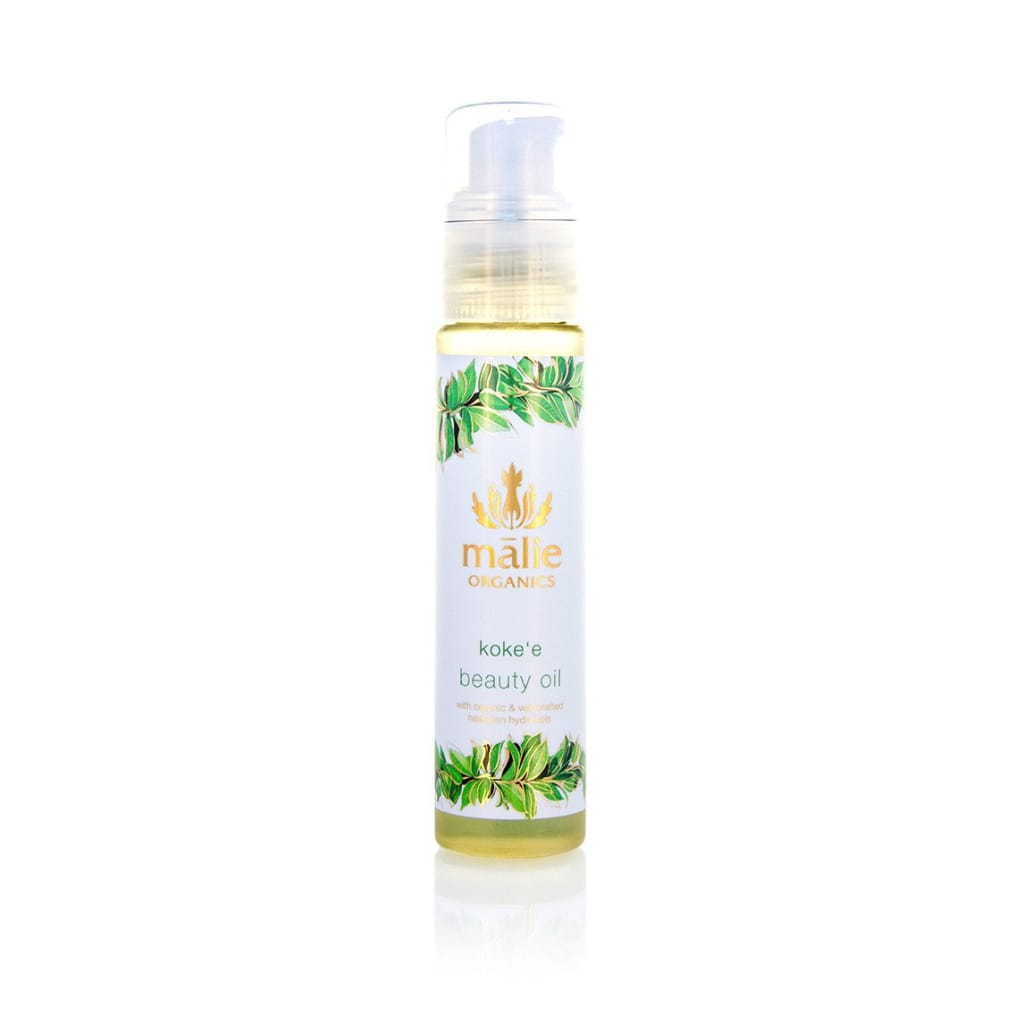 kokee beauty oil - Body