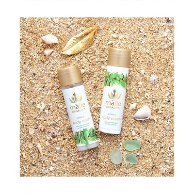 kokee body cream travel size - Body