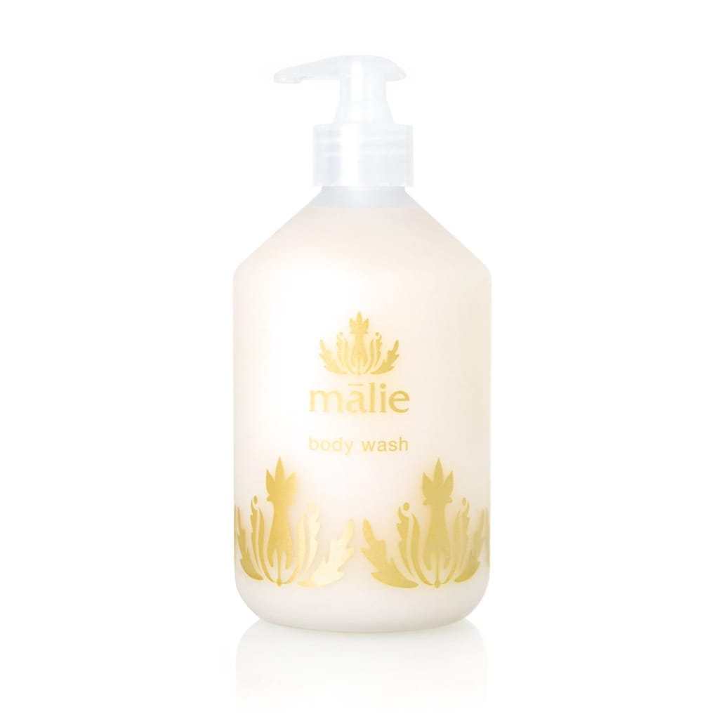 koke'e eco-refill body wash - Body