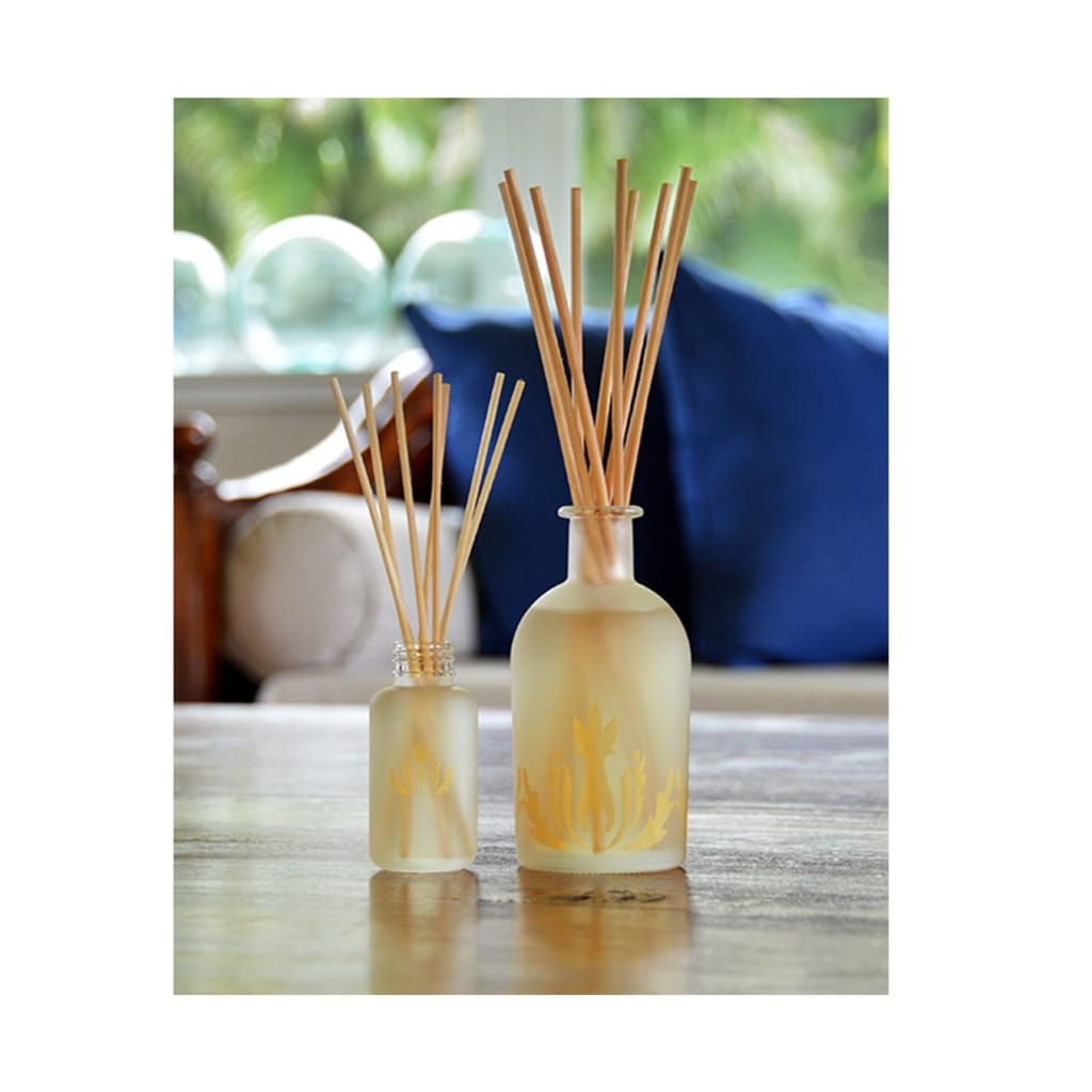 kokee island ambiance reed diffuser travel size - Home