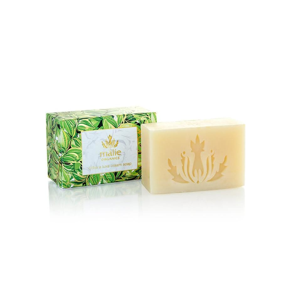 kokee luxe cream soap - Body