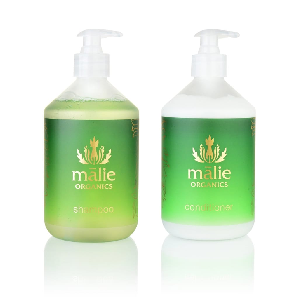 koke'e shampoo & conditioner 16oz set - Body