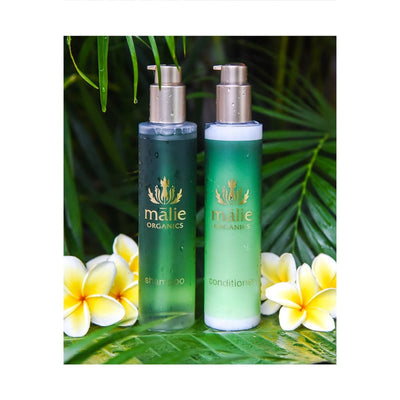 koke'e shampoo & conditioner 7.5/8oz set - Body