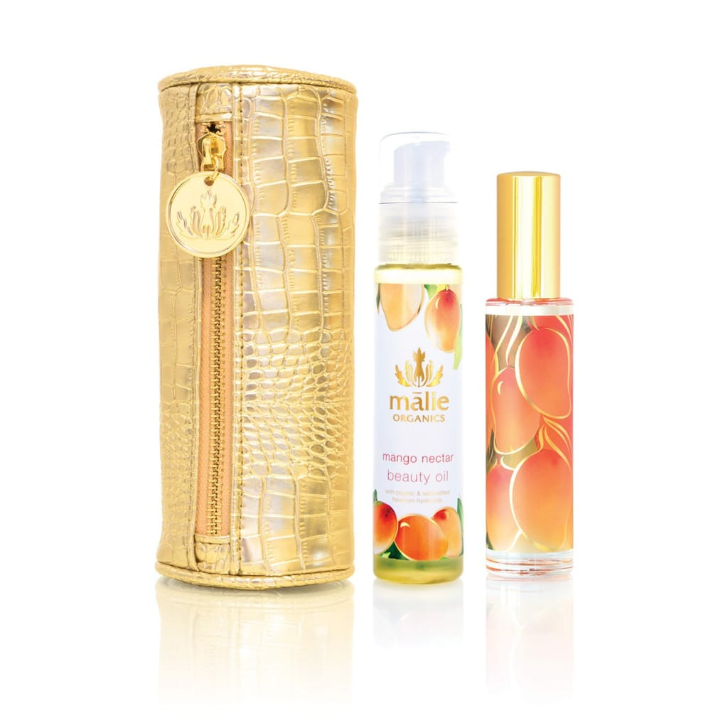 mango nectar beauty bag - Body