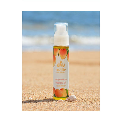 mango nectar beauty oil - Body