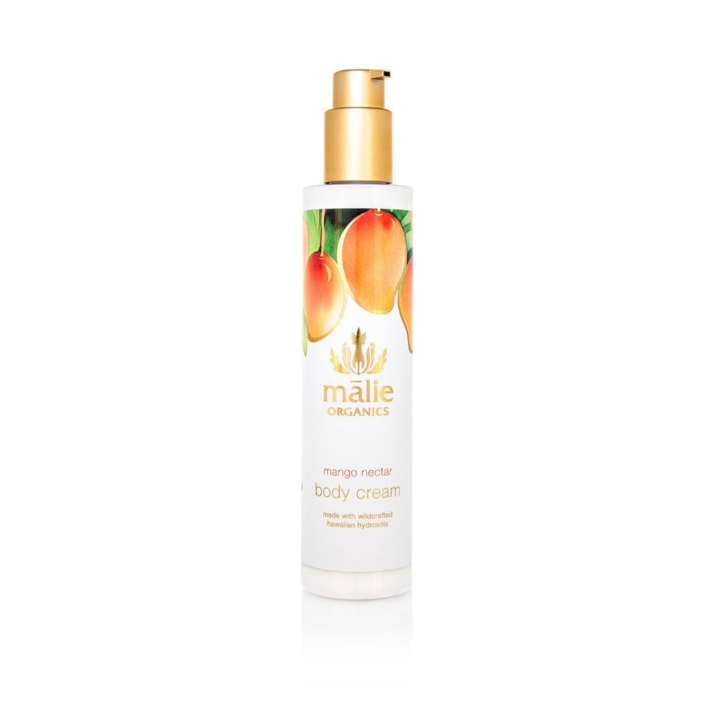 mango nectar body cream - Body