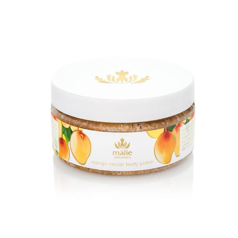 mango nectar body polish - Body