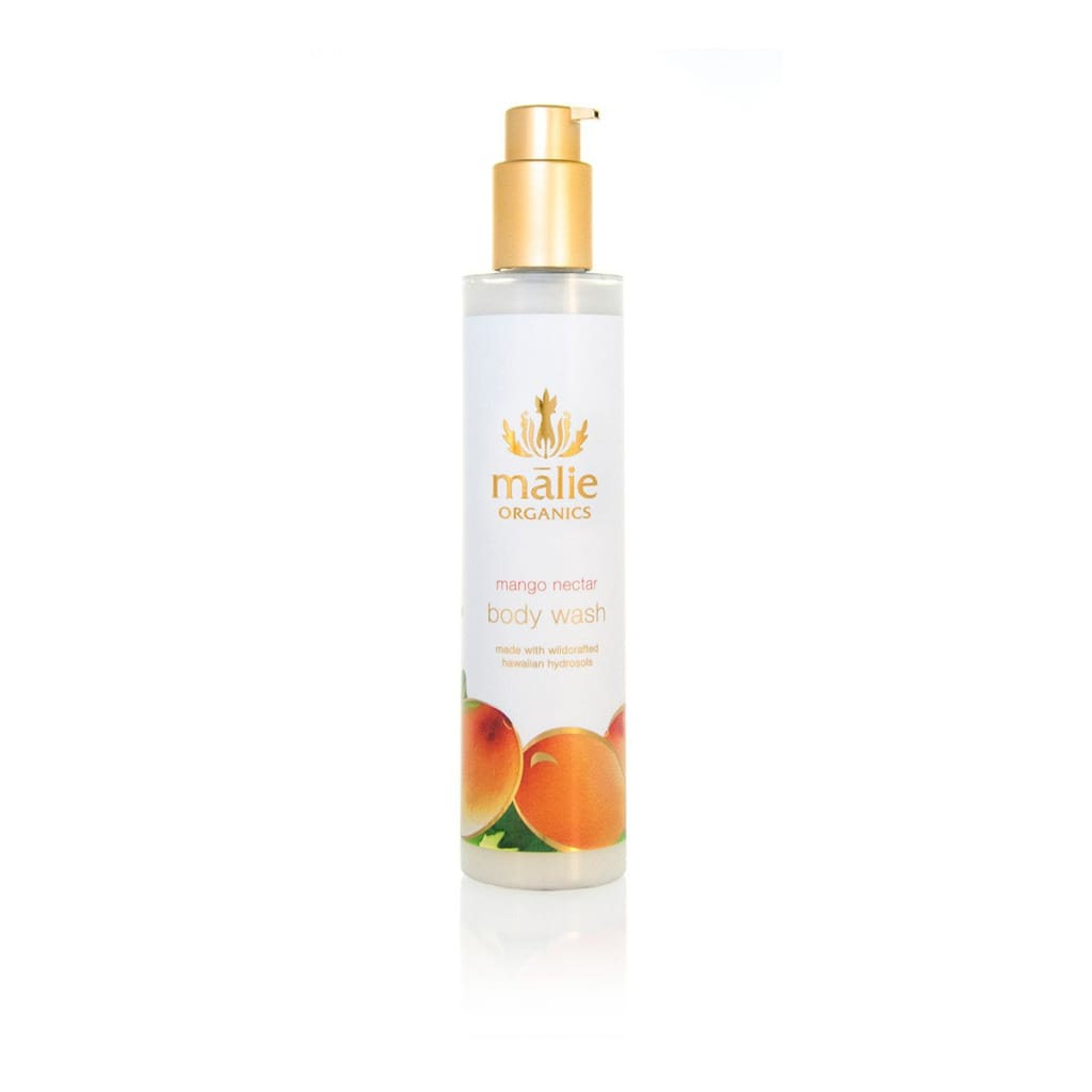 mango nectar body wash - Body
