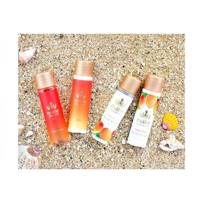 mango nectar body wash travel size - Body