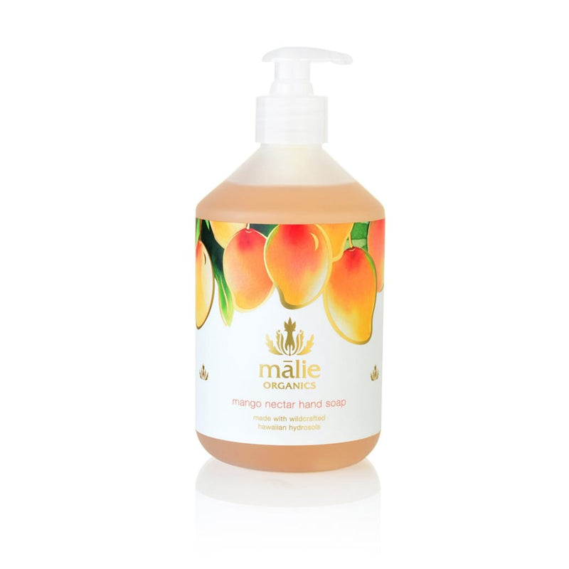mango nectar hand soap - Home