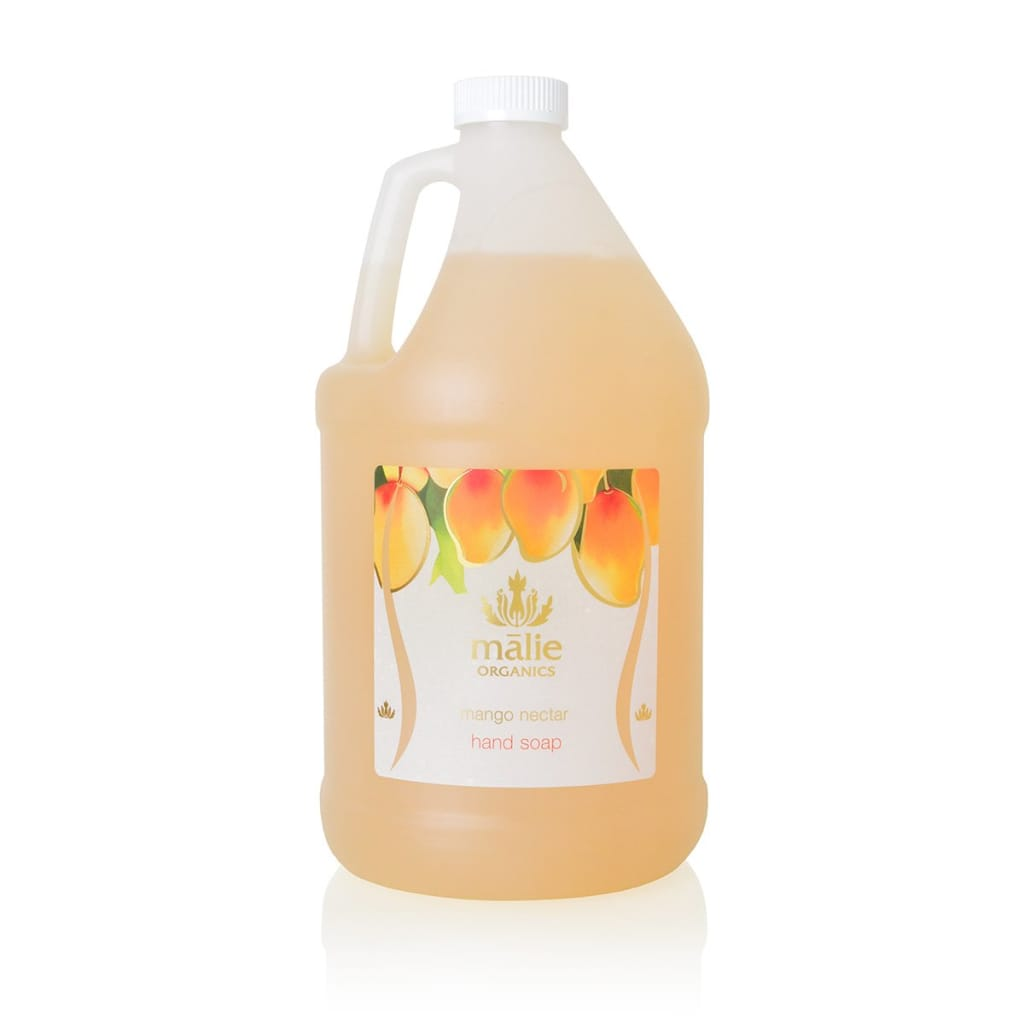 mango nectar hand soap gallon - Home