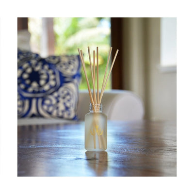 mango nectar island ambiance reed diffuser travel size - Home