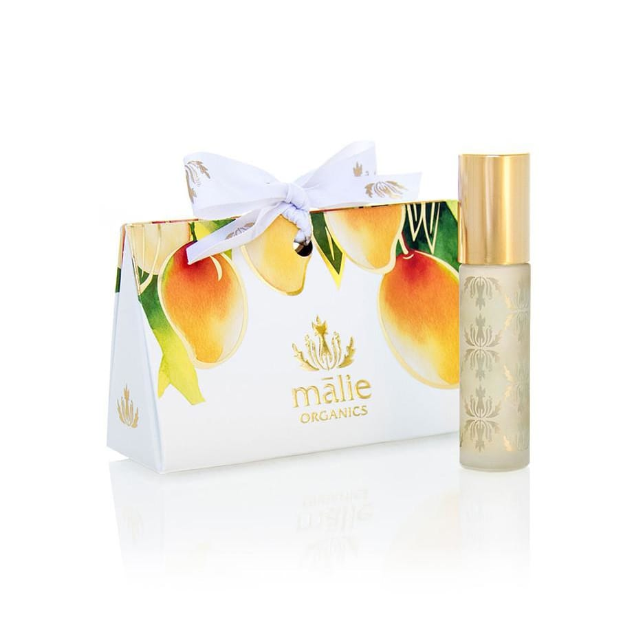 mango nectar perfume oil (roll-on) - Body