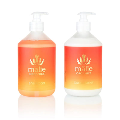 mango nectar shampoo & conditioner 16oz set - Body