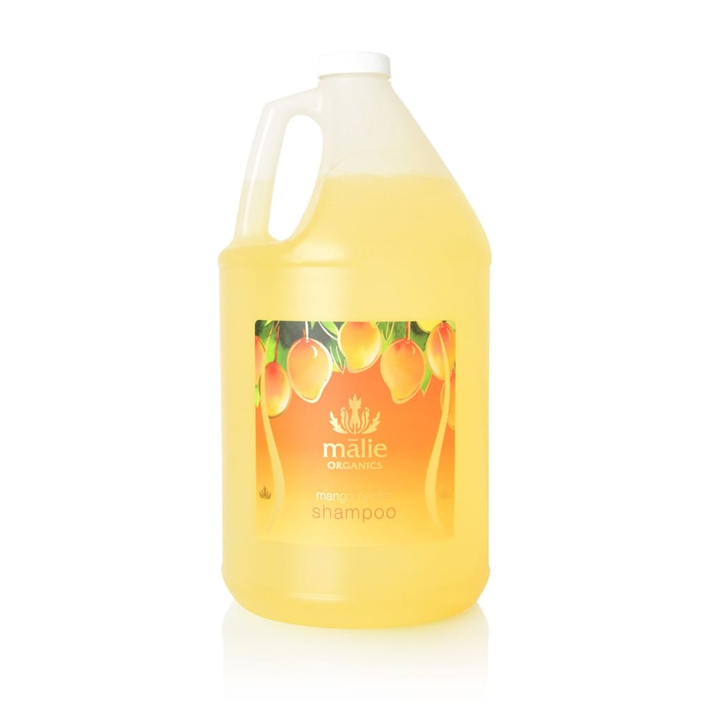 mango nectar shampoo gallon - Body