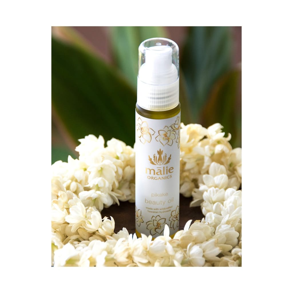 pikake beauty oil - Body