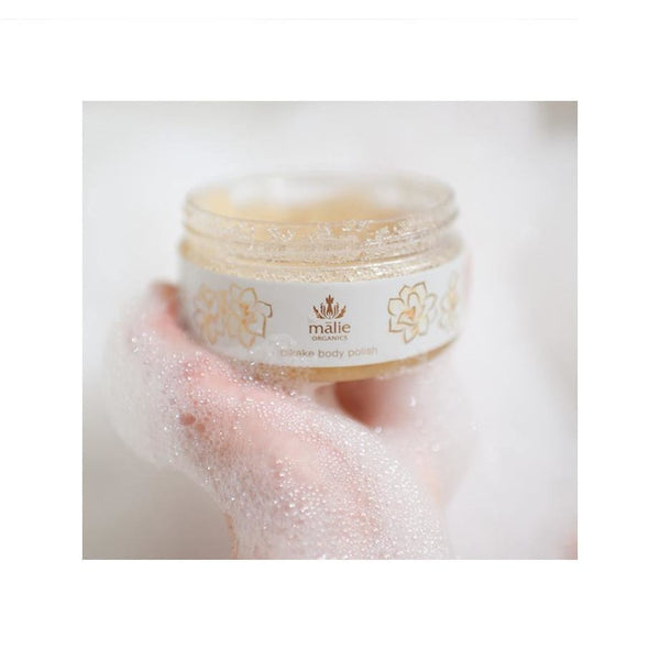 pikake body polish - Body