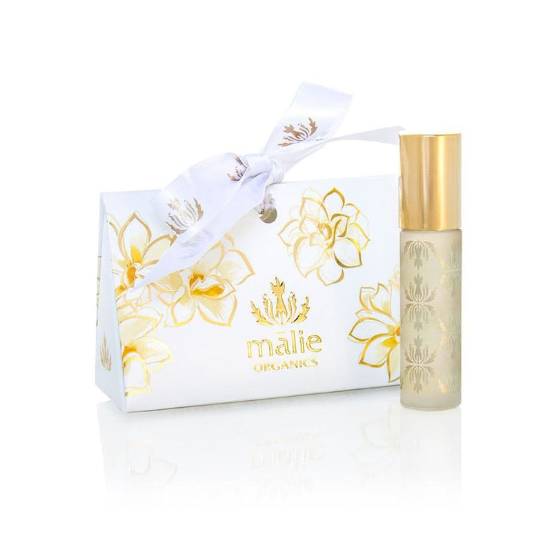 pikake perfume oil (roll-on) - Body