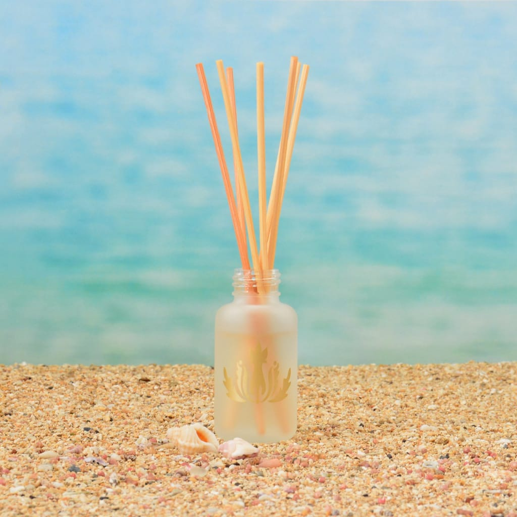 pineapple island ambiance reed diffuser mini - Home