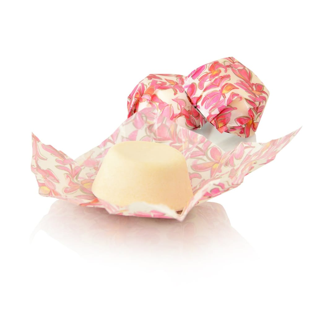 plumeria botanical butter kiss trio - Body